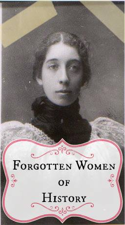 Forgotten Women of History