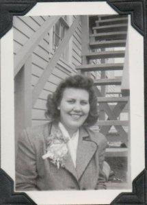 Donna Mae Blocher