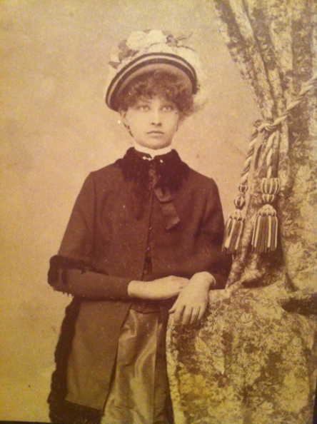 Philena Mae Fairbanks