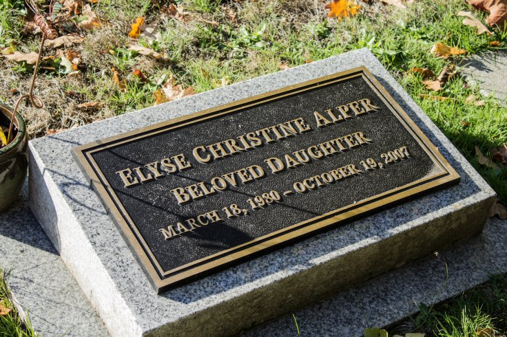 Elyse Christine Alper