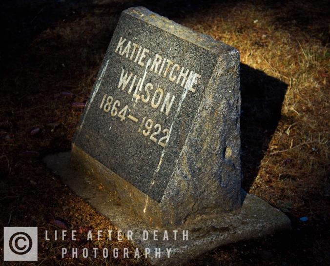 Katie Ritchie Wilson