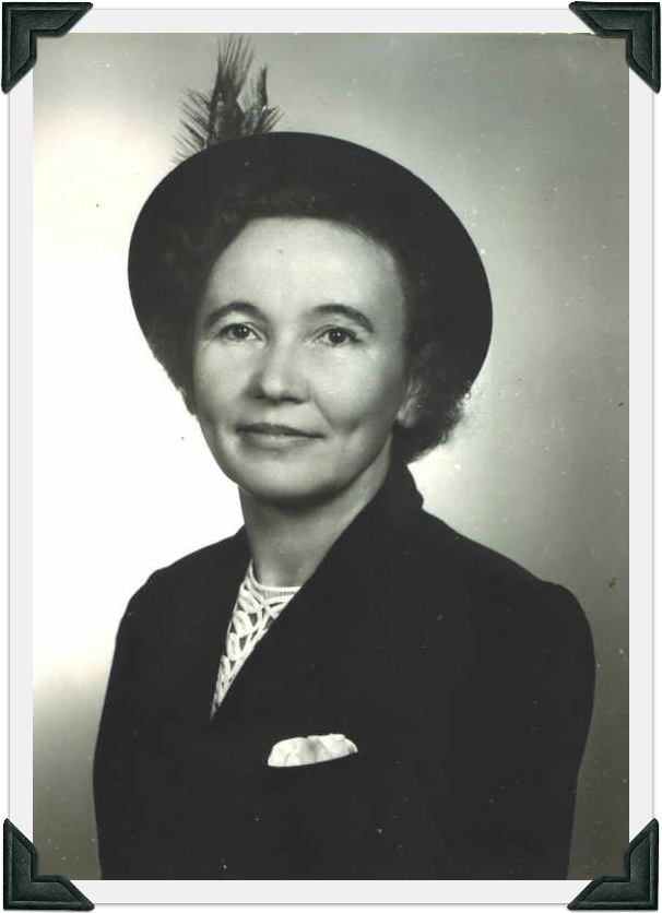 Hulda Hedwig Barbara Kleist