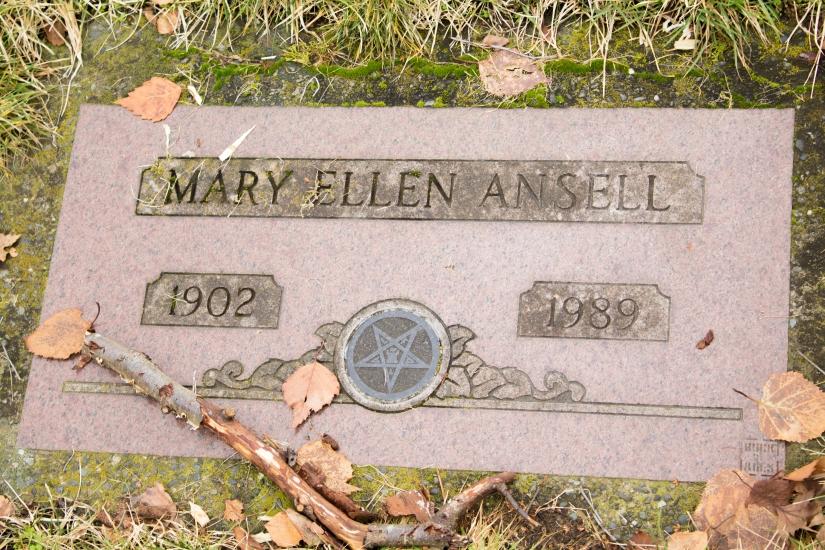 Mary Ellen Ansel