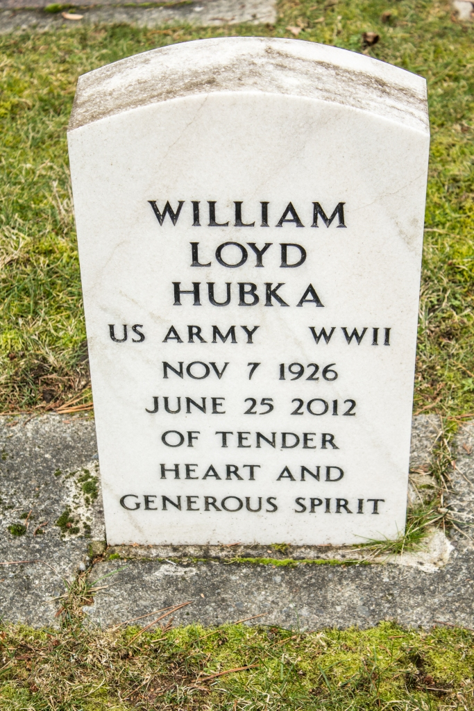 William Loyd Hubka