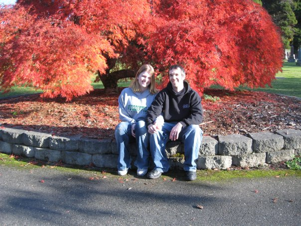 Oct. 28, 2008 - Bayview Cemetery