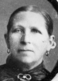Ann Elizabeth English