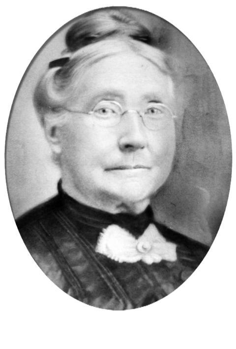 Ellen Elizabeth Abbott
