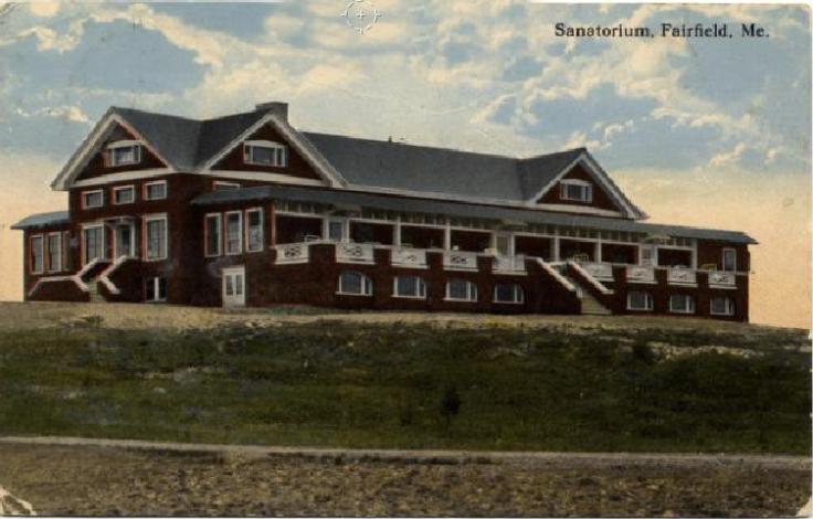 Central Maine Sanatorium