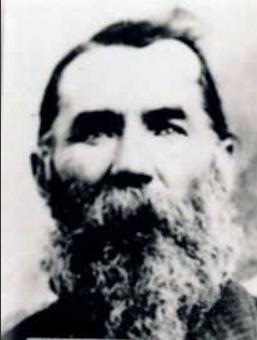 Hyrum James Smith