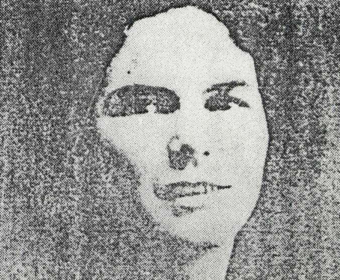 Ruby McCombs