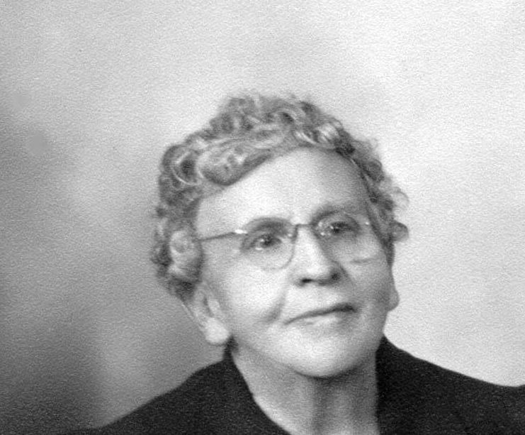 Susan Elizabeth Bench