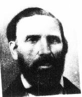 William Bench (1815 - 1875)