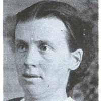 Susan's Mother, Maria Watson Kirby