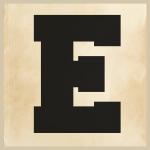 Surnames - E
