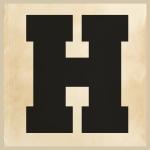 Surnames - H