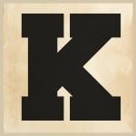 Surnames - K