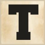 Surnames - T