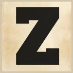 Surnames - Z