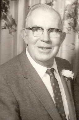 John Edward Wall